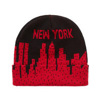 Supreme / NEW YORK BEANIE