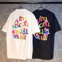 ANTI SOCIAL SOCIAL CLUB / FRANTIC SS TEE