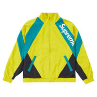 Supreme / PANELED TRACK JACKET