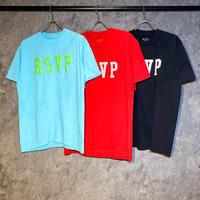 RSVP Gallery / LOGO TEE PUFF PRINT