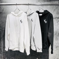 CR PULLOVER HOODIE