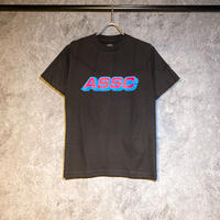 ANTI SOCIAL SOCIAL CLUB  E88 TEE / BLACK