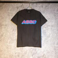ANTI SOCIAL SOCIAL CLUB  E88 TEE / BLACK
