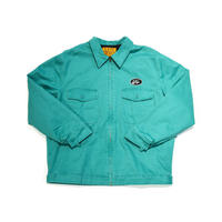 FTP / WORK JACKET / GREEN