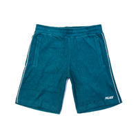 PALACE / PIPE UP SHORTS / TEAL