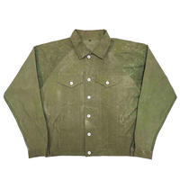 LAID BACK HOLLYWOOD FLELD JACKET