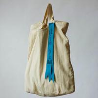 pastel color tote bag (pastel yellow)