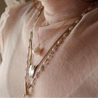 barocco pearl necklace