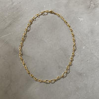 necklace-a02031 SV925 Chain  Choker Necklace