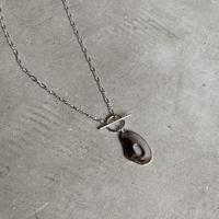 necklace-a02004 SV925  Mantel  NuanceTop Necklace