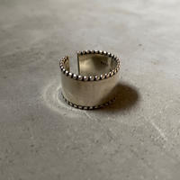 ring-a02011 SV925  Wide design Ring