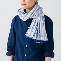 有松スカーフ SUJI