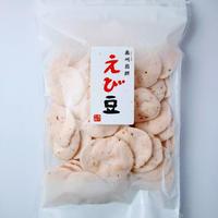 奥州煎餅 えび豆 80g