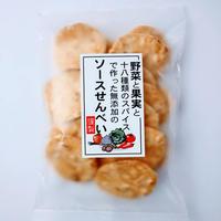 ソース煎餅 50g