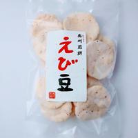 奥州煎餅ミニ えび豆 25g