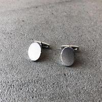 [GIFT] Silver925 / カフスボタン(カフスリンクス) GC-003