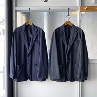 COMOLI  ウール 2Bジャケット