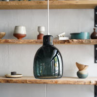Studio Prepa    Reborn glass Lamp