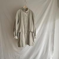 Sherbet nylon jacket