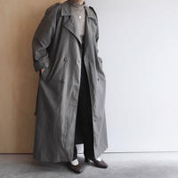 London Fog trench coat (khaki)