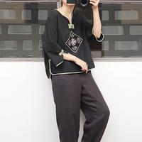 Kung fu shirt