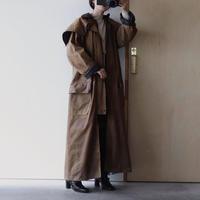 oiled coat (訳あり)