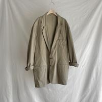 Big size jacket