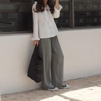 monotone easy pants