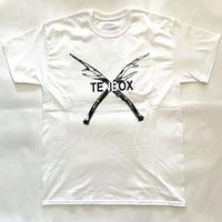 TENBOX / CROSS HORN TEE