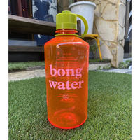 Mister Green / Bong Water Nalgene Hardshell Small Mouth