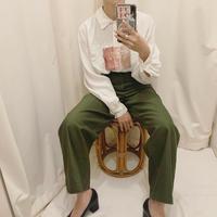 60s' Baker pants