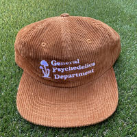 Mister Green / General Psychedelics V2 Cap-Sweet Potato