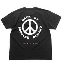 Mister Green / By Popular Demand Tee - Black