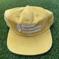 Mister Green / General Psychedelics V2 Cap-Honey