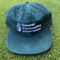 Mister Green / General Psychedelics V2 Cap-Forest