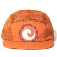 Mister Green / Dualism V2 Cap / Orange