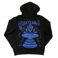 Virgil Normal / Le Club Pullover Hoodie