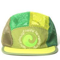 Mister Green / Dualism V2 Cap / Green