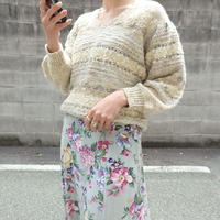 Design border knit