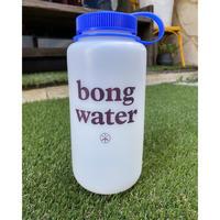 Mister Green / Bong Water Nalgene