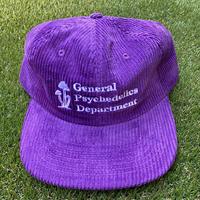 Mister Green / General Psychedelics V2 Cap-Purple