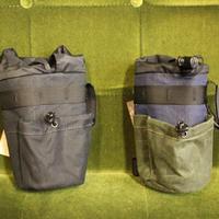 Randi jo Fab Pocket Tender Bag Blue/Green(代理店完売モデル)