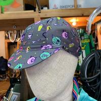CAT SQUAD CYCLE CAP