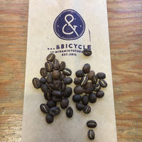 """Connect Coffee """"Summer BLEND"""" W/...&Bicycle(豆100g)  のコピー  のコピー"""