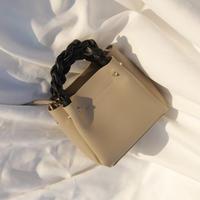 4 color  hand bag/4カラー ハンド バッグ