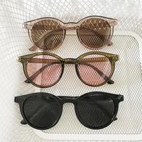 5color frame sunglasses/5カラー フレーム サングラス