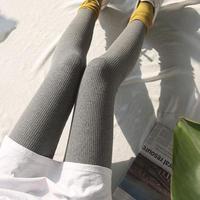5color rib knit pants/5カラー リブニットパンツ