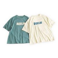 Berlin T-shirt/ベルリン Tシャツ