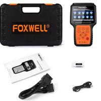 自動車 故障診断ツール 日本語対応のOBD2スキャナー foxwell nt650