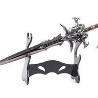 模造刀 輸入 ショートソード 30cm コスプレ 小刀 おもちゃ